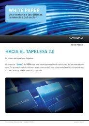 tapeless 2.0 - Vsn-tv.com