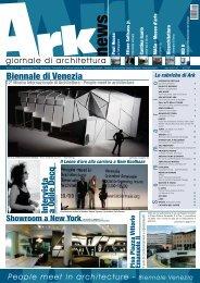 Biennale di Venezia - Labscape