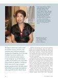 Menggelar demontrasi publik dalam memprotes korupsi, menulis ... - Page 3