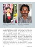Menggelar demontrasi publik dalam memprotes korupsi, menulis ... - Page 7
