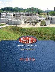 PISTA® Main Bulletin - Smith & Loveless Inc.