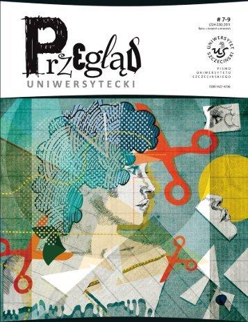 Laureaci Uniwersytetu Szczecińskiego