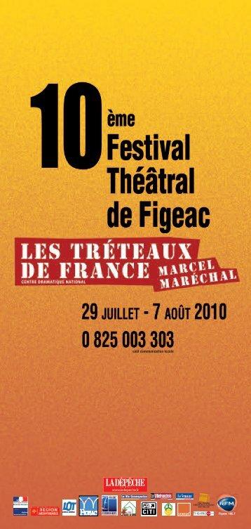 Programme du Festival - ABC-PhotoLine.com
