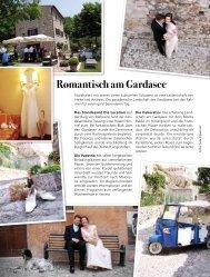 Romantisch am Gardasee - Bombenfest