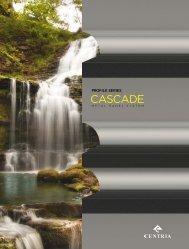 CASCADE Metal Panel System - CENTRIA