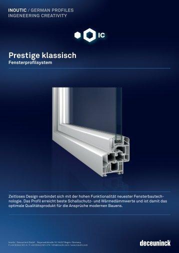 Prestige klassisch - Laabertaler