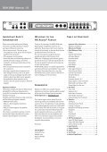DSM 2060 Manual 2.0 - LIVEAUDIO.ro - Page 4