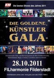 Filharmonie Filderstadt