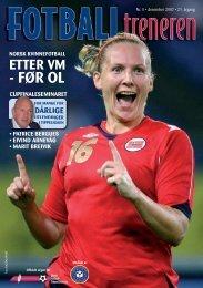- FØR OL - trenerforeningen.net