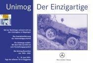Mercedes-Benz - Unimog- und MBtrac- Freunde Niederbayern e.V.