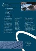 Download Judex brochure (UK) - Page 5