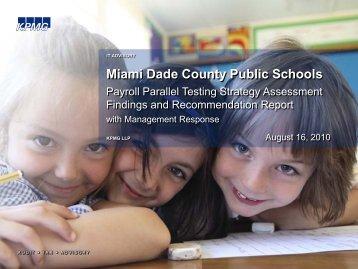 Contact Miami Dade Tax Collector Property Taxes