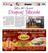 DICIEMBRE, 2012 Ed. 29 Titulares - Dinamita Magazine - Page 6