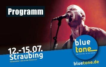 Straubing - Bluetone