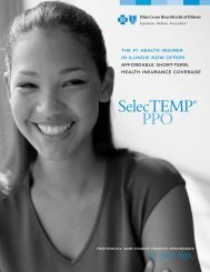 SelecTEMP•T PPO - Resource Brokerage