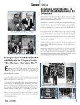 Gaceta - Universidad Autónoma de Coahuila - Page 5
