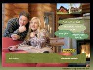 Folie 1 - Honka / Comfort Log Houses South Africa