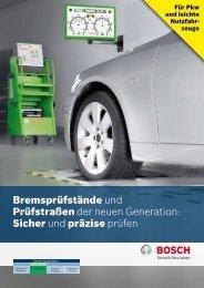 1 MB - Bosch - Werkstattportal
