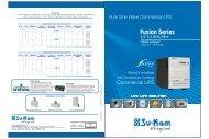Fusion Series - brochure-Revised-1.cdr - Su-Kam
