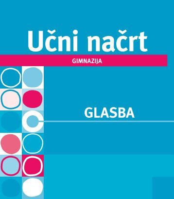GLaSBa - Portal Ministrstvo za Å¡olstvo in Å¡port