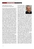 SERVITANISCHE NACHRICHTEN Nr. 1/2013, 39. Jahrgang - Page 2