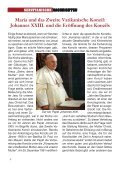 SERVITANISCHE NACHRICHTEN Nr. 1/2013, 39. Jahrgang - Page 4