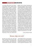 SERVITANISCHE NACHRICHTEN Nr. 1/2013, 39. Jahrgang - Page 5