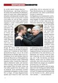 SERVITANISCHE NACHRICHTEN Nr. 1/2013, 39. Jahrgang - Page 6