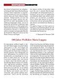 SERVITANISCHE NACHRICHTEN Nr. 1/2013, 39. Jahrgang - Page 7