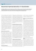 Referent Johannes Flury - Pro Raetia - Page 2