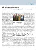 Referent Johannes Flury - Pro Raetia - Page 7
