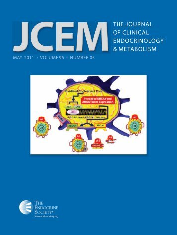 Front Matter (PDF) - The Journal of Clinical Endocrinology ...