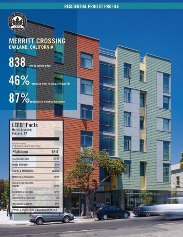 Merritt Crossing.indd - Earth Advantage