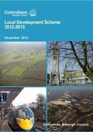 Gravesham Local Development Scheme - Gravesham Borough ...