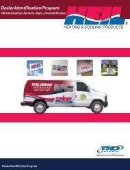 Dealer Graphics – Promotional Products - GoHeil!