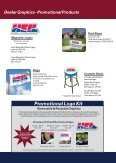 Dealer Graphics – Promotional Products - GoHeil! - Page 5