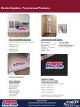 Dealer Graphics – Promotional Products - GoHeil! - Page 6