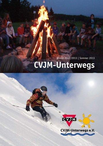 Cvjm-Unterwegs