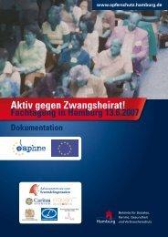 Dokument 1.pdf - Lawaetz-Stiftung / EU-Kompetenz (BEW)