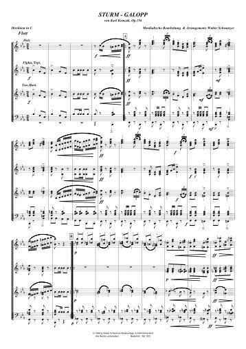 f - Walter Schwanzer Musikverlage