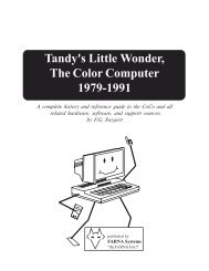 Tandy's Little Wonder (1993)(Farna Systems).pdf - TRS-80 Color ...