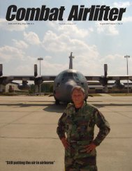 CA August 2007 for CD.pmd - 440th Airlift Wing
