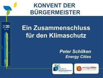 Supporting Structures - Klimaschutzforum Hessen
