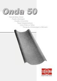 03 Telhas Brasilit Onda 50.pdf - Histeo.dec.ufms.br