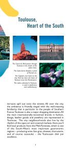guide for tourists - Page 3