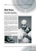 Xavier Sabata Bad Guys - parnassus.at - Seite 2
