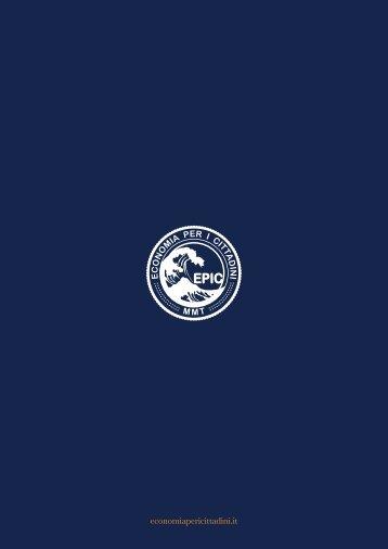 documento di progettazione economica e fiscale