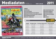 reise Motorrad