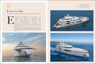 Forever One - ISA Yachts