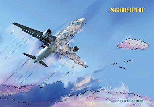 NEW! AirLite Passenger Belt - Schroth Safety Products GmbH